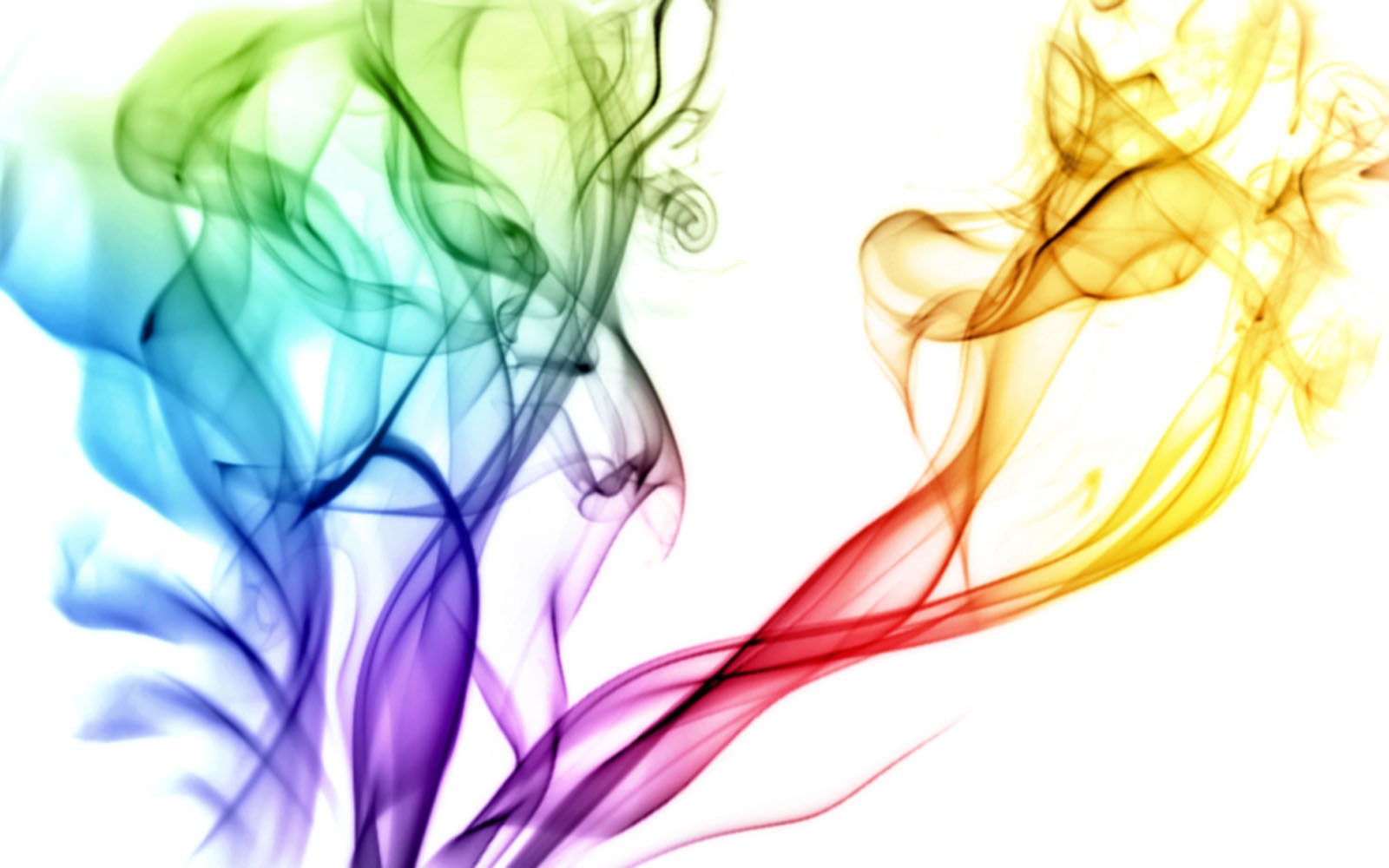 wallpapers: Abstract Smoke Wallpapers