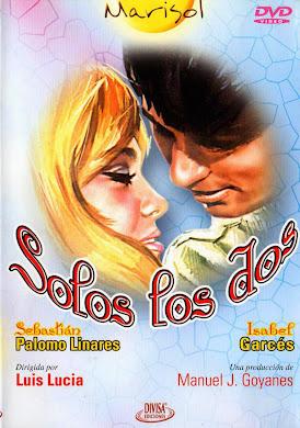 Solos los dos (1968) Descargar y ver Online Gratis