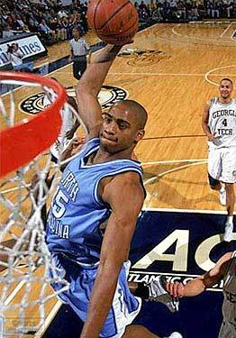 RJ's Sports Countdown: Top 5 NBA Players Who Went to UNC