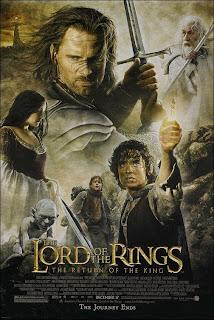 El Señor de los anillos: El retorno del rey HD (2003) - Latino