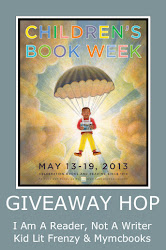 Children&#39;s Book Week Hop