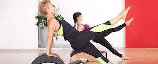 Semelhanças entre o Pilates e o Treinamento Funcional