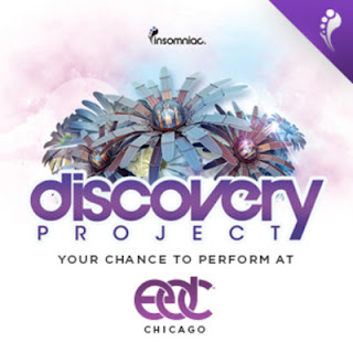 Discovery Project: EDC Chicago - Unsaid (Dirty Dutch Visionaire Remix) [Prog House]