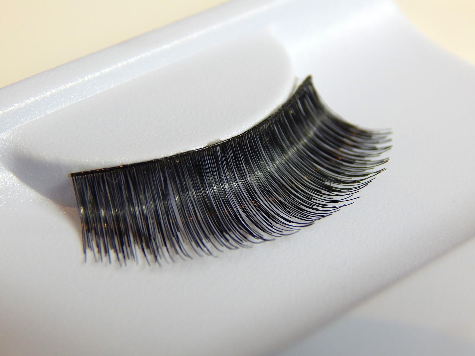 Shavata Dublin lashes