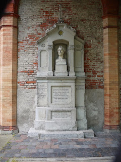 Grab von Ludwig von Schwanthaler auf dem Alten Münchner Südfriedhof