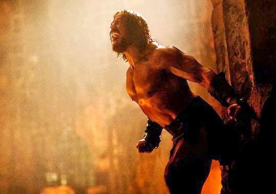 Hercules | Teaser Trailer
