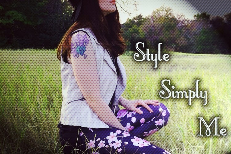 Style Simply Me
