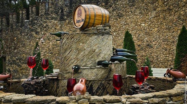 Milestii Mici: la bodega de vino más grandes del mundo