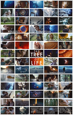 The Tree of Life movie official poster