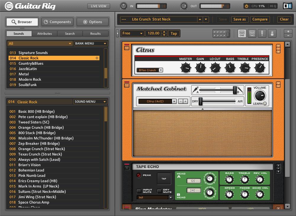 free download guitar rig 5 pro full version crack