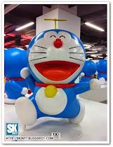 Doraemon Gadget Takecopter