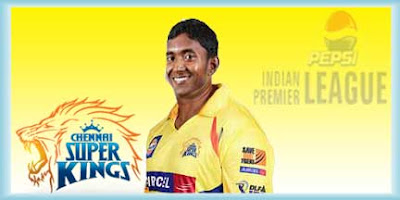 CSK IPL Players Images and Profile