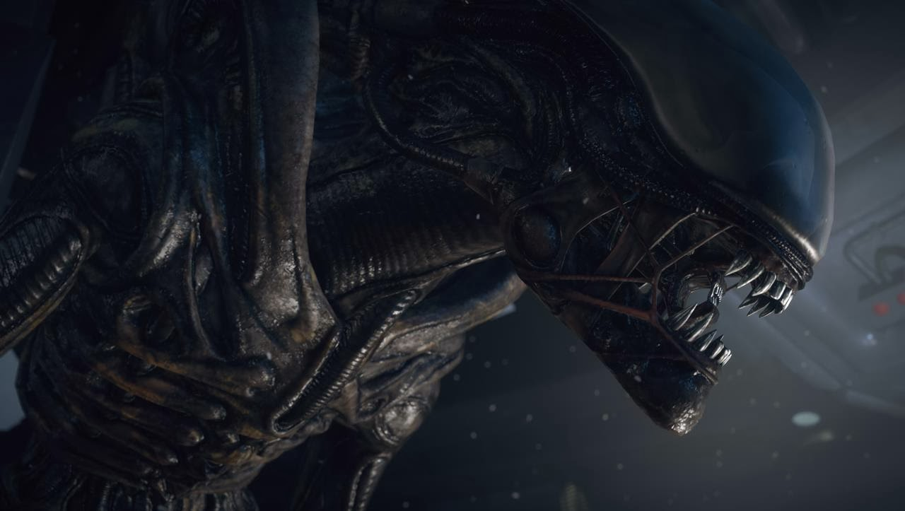 alien isolation art