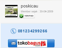 Verified Member di Tokobagus