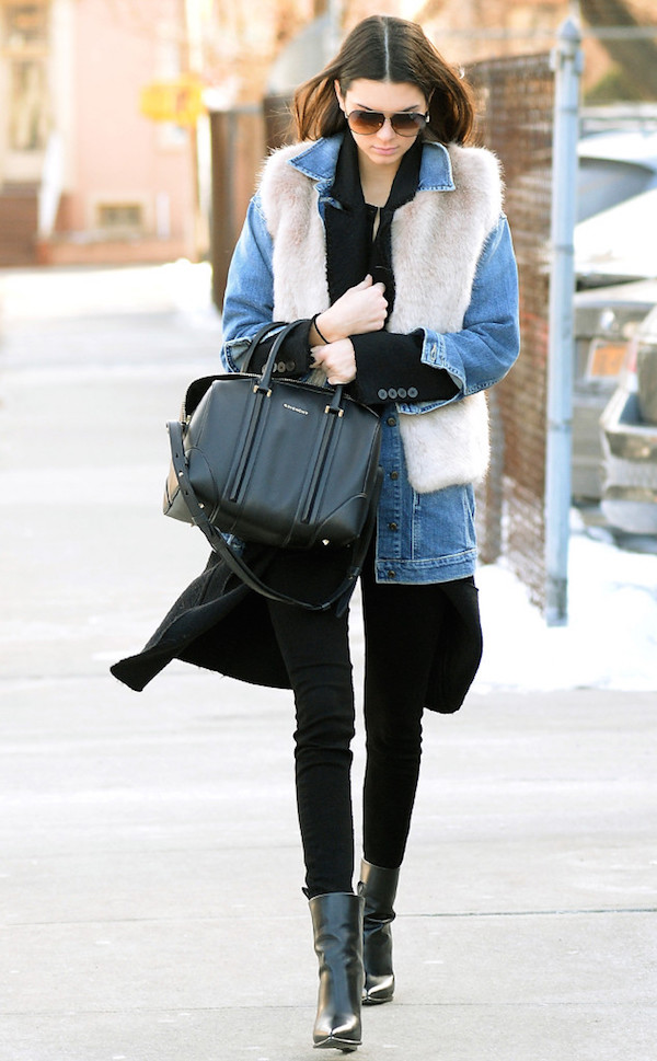 Kendall Jenner Outfits rich girls.: Street St...