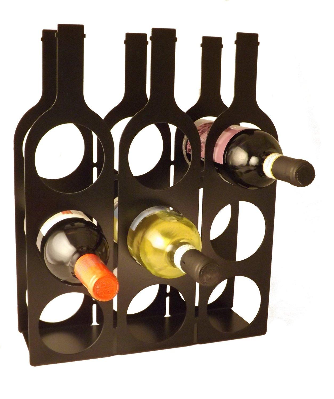 preparing rack racks stack cube storage asp bottle wine zoom enthusiast