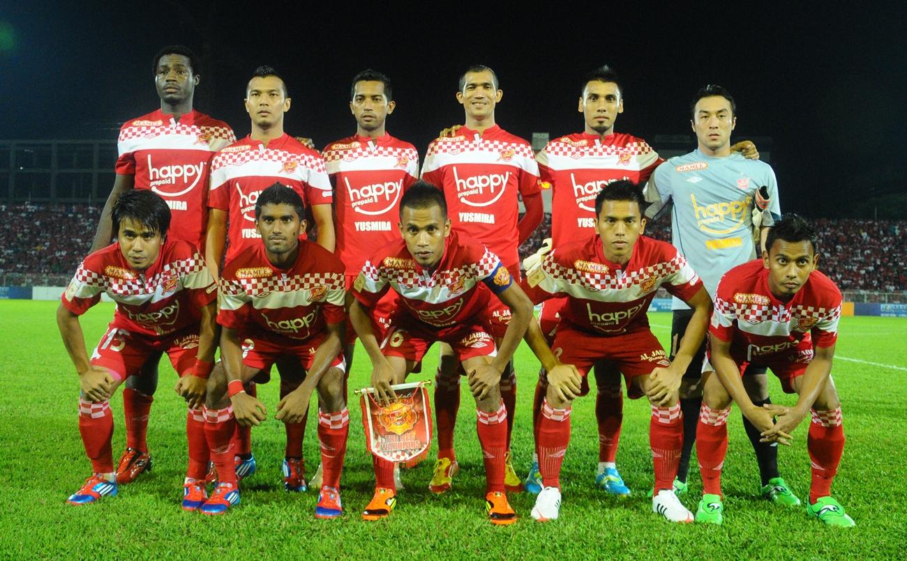 Tag Senarai Pemain Kelantan 2012 TRW Corner