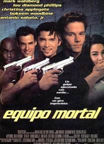 Ver Equipo mortal (1998) Online español / Latino