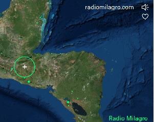 Escucha Radio Milagro