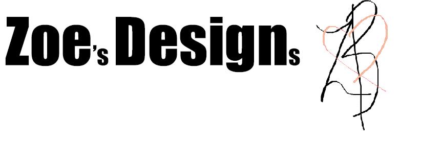 Zoe's Designs