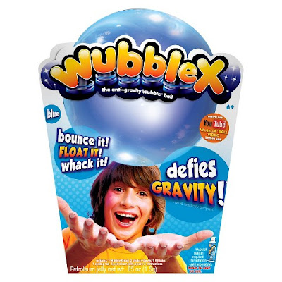 WubbleX #HolidayGiftGuide