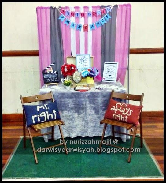 Majlis Raikan Cinta Iman & Anis | 10/5/2015 @ Dewan Kompleks Kejiranan Presint 9, Putrajaya