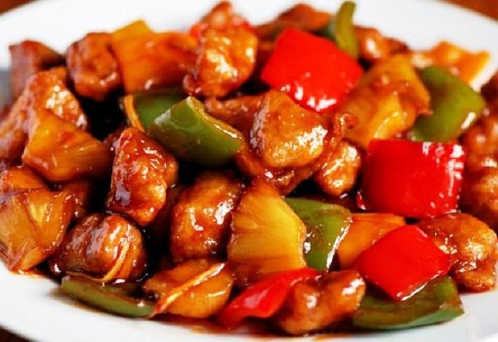 Рецепты свинные блюда
