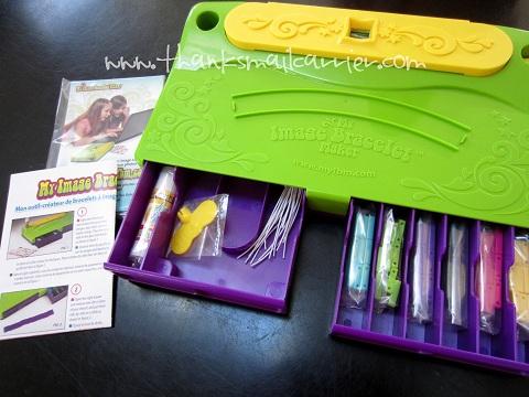 My Image Bracelet Maker review