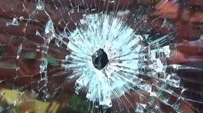 Bos Garuda Jambi Diberondong Tembakan, Ini Kronologisnya