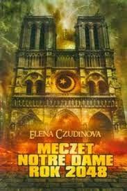 Meczet Notre Dame. Rok 2048  - recenzja