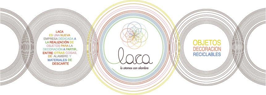 """LACA """"Lo Atamos Con Alambre"""""""