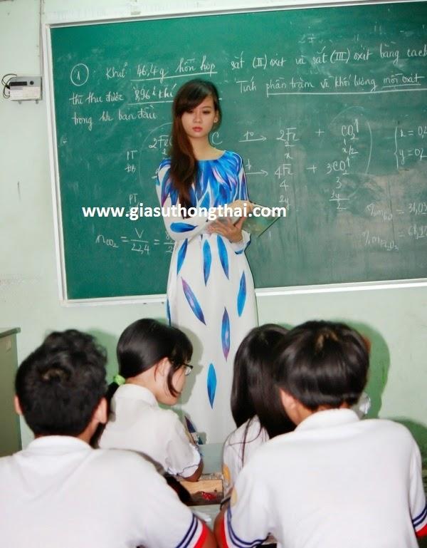 Gia sư Biên Hòa dạy kèm tiểu học tại phường Quyết Thắng, Biên Hòa.