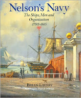 http://www.amazon.com/Nelsons-Navy-Ships-Organization-1793-1815/dp/1591146119/sr=8-1/qid=1158797943/ref=pd_bbs_1/104-1558302-5801554?ie=UTF8&s=books