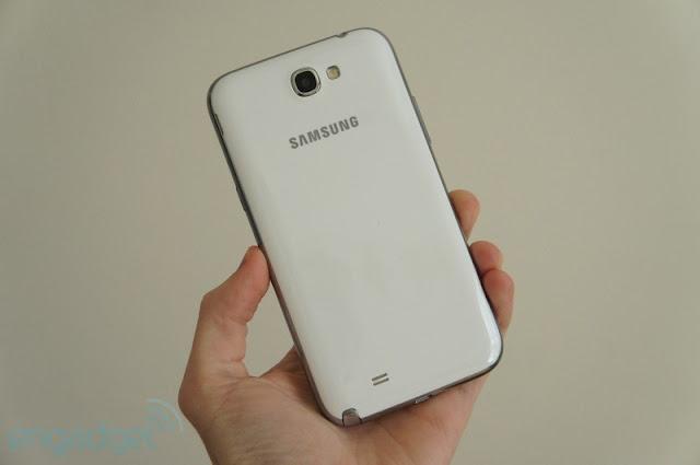 dsc02120 Samsung Galaxy Note 2 İncelemesi