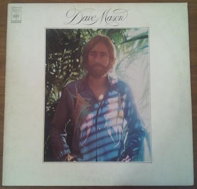 Dave Mason - Dave Mason