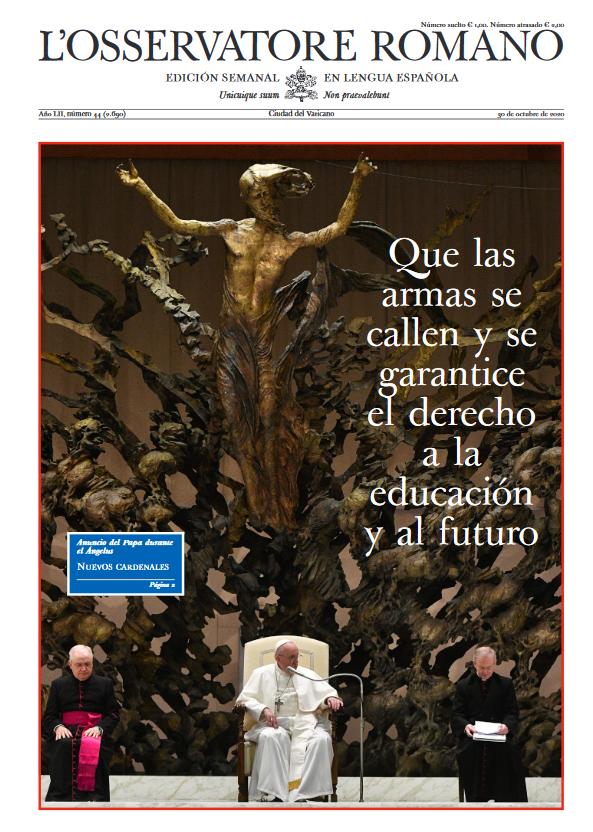 Ejemplar semanal castellano