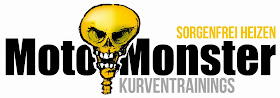 MotoMonster Kurventrainings