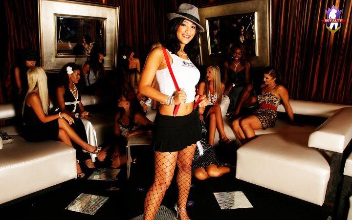 Crazy Days and Nights: Sacramento Kings Cheerleader Scandal