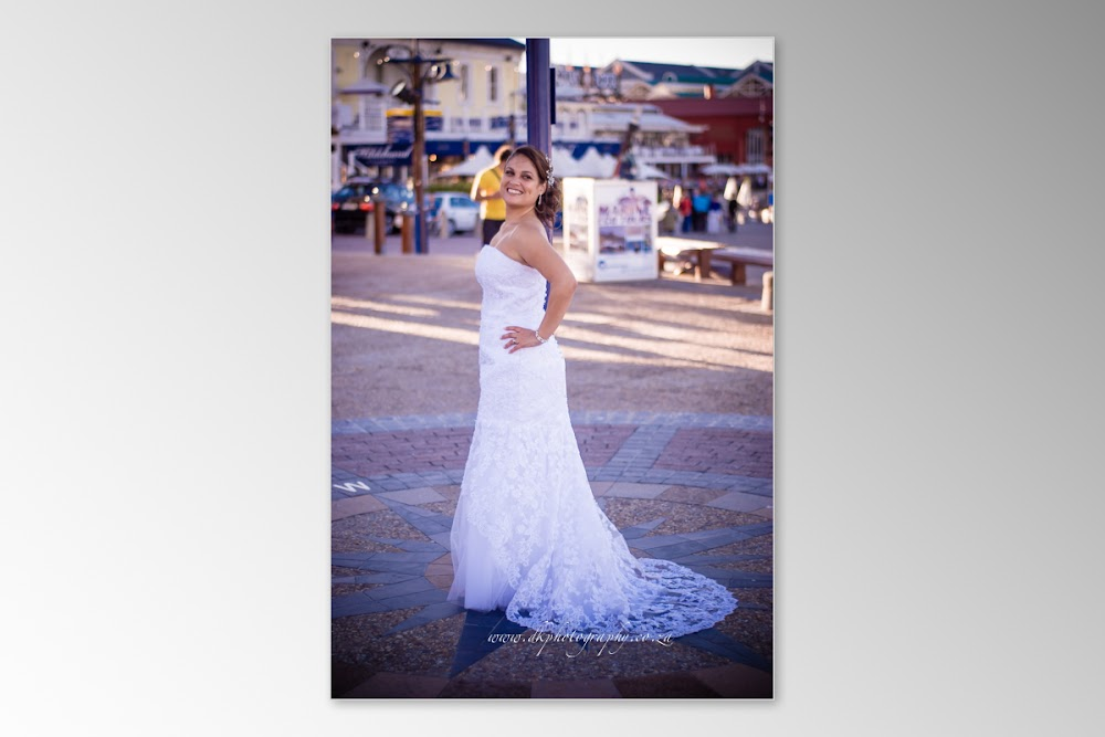 DK Photography Slideshow+DVD-261 Tania & Grant's Wedding in Waterfront | Atlantic Imbizo  Cape Town Wedding photographer