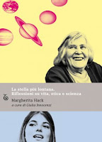 Libro-intervista alla Hack