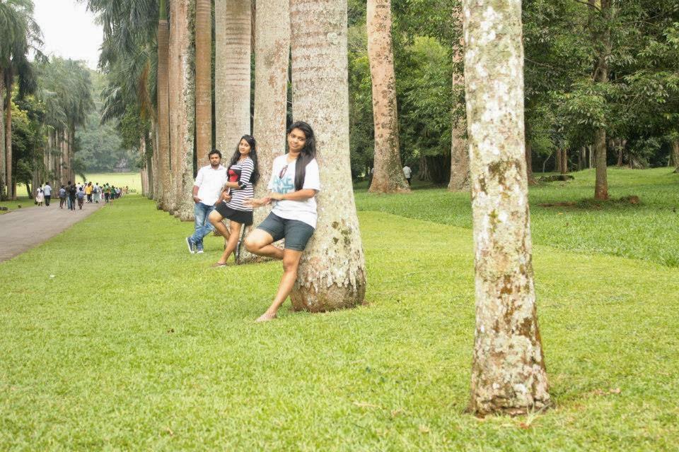 madhu nithyani fun day with funny friends
