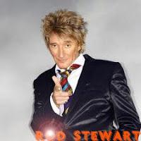 [Rod Stewart] The Hits Guncang Jakarta
