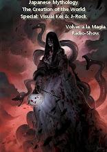 Especial Mitologia Japonesa: La Creacion del Mundo & Visual Kei J-Rock