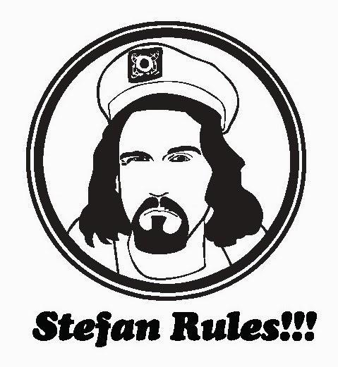 Stefan Rules!