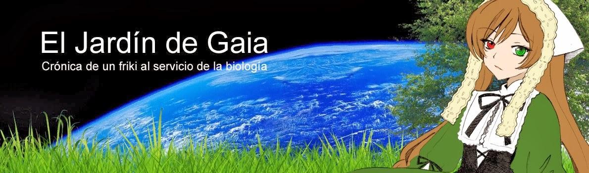 El Jardín de Gaia