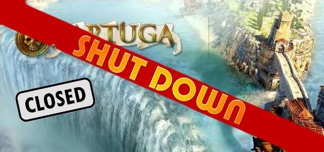 MMORPGs shutting down