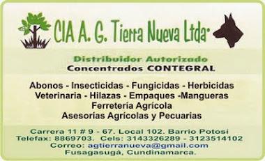 ATENCIÓN AGROPECUARIA
