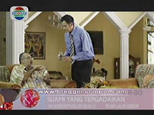 Suami Yang Tergadaikan FTV Indosiar