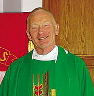 The Rev, Dr. Richard Mallory