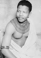 Salve Madiba: Nosso Amada Rei